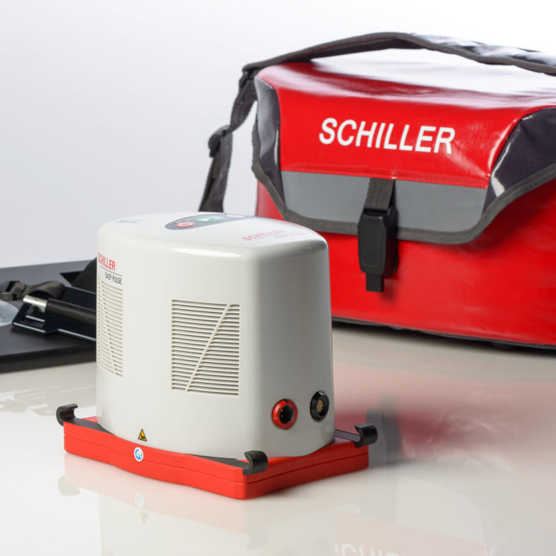 Schiller Easy Pulse